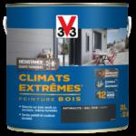 Pintura para madera exterior, especial climas extremos