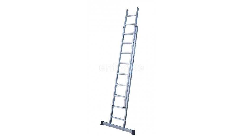 Escalera apoyar aluminio