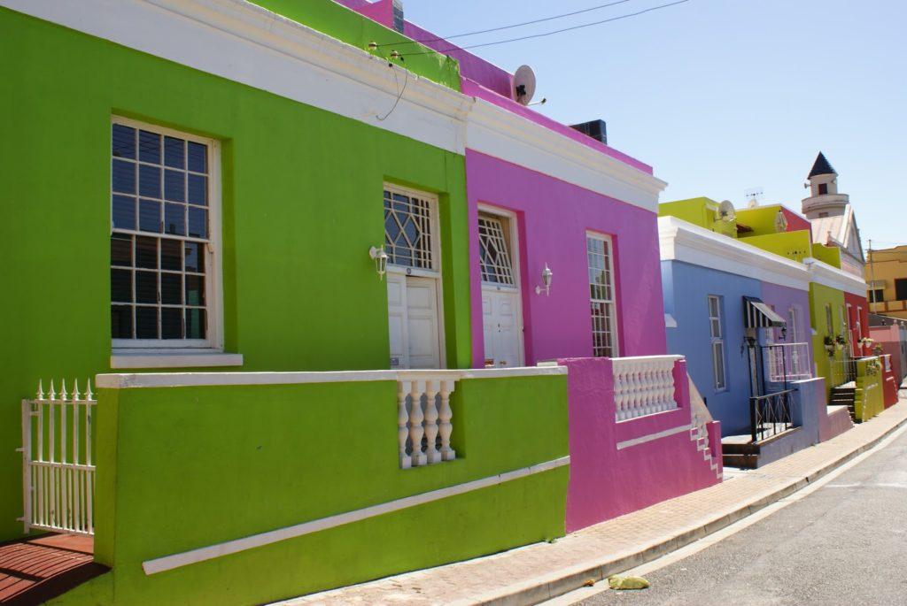 pintar fachadas de colores