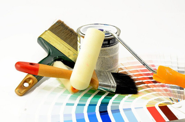 Manual pintura y decoracion