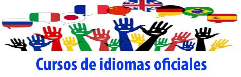 Curso de idiomas oficiales, descarga curso idiomas