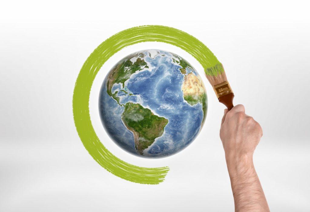 Pintura ecológica