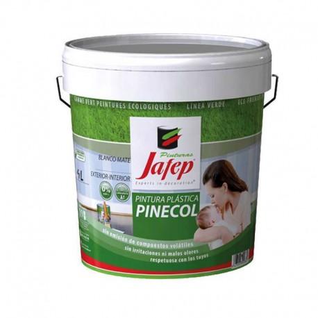 pintura ecológica pinecol