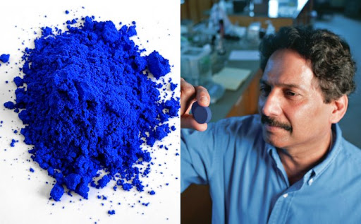 inventor YlnMn-Blue