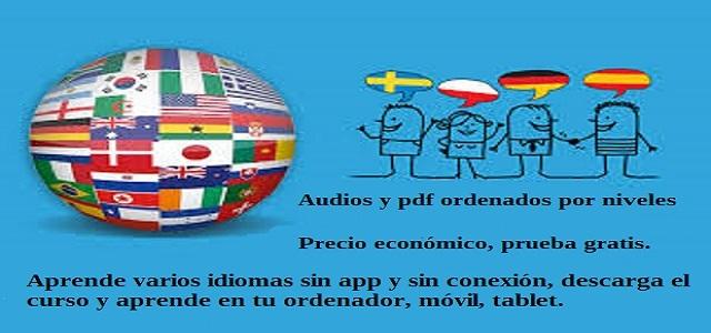 cursos de idiomas gratis